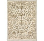 Link to 11' 4 x 15' 9 Oushak Rug