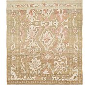 Link to 11' x 12' Oushak Square Rug