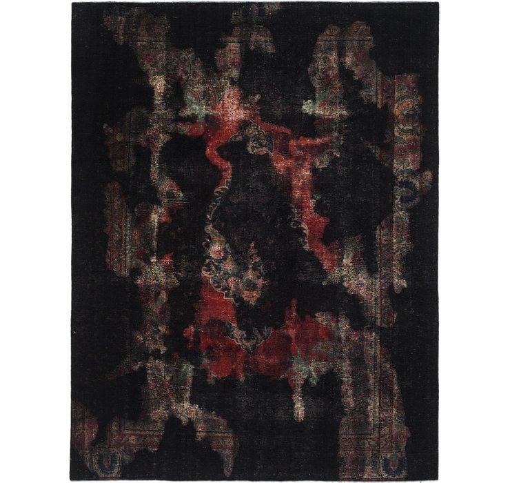 230cm x 300cm Ultra Vintage Persian Rug