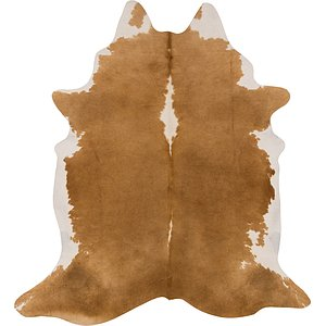 Link to 6' 5 x 7' Cowhide Square Rug item page
