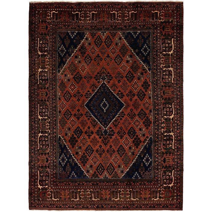 9' 3 x 13' Joshaghan Persian Rug