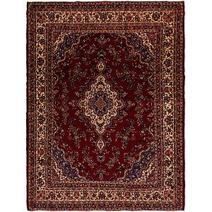10' 2 x 13' 4 Shahrbaft Persian Rug