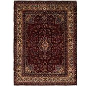 Link to 8' 9 x 11' 10 Shahrbaft Persian Rug