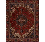 Link to 9' 6 x 12' 6 Tabriz Persian Rug