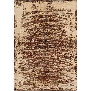 Unique Loom 8' 8 x 12' 8 Ultra Vintage Persian Rug