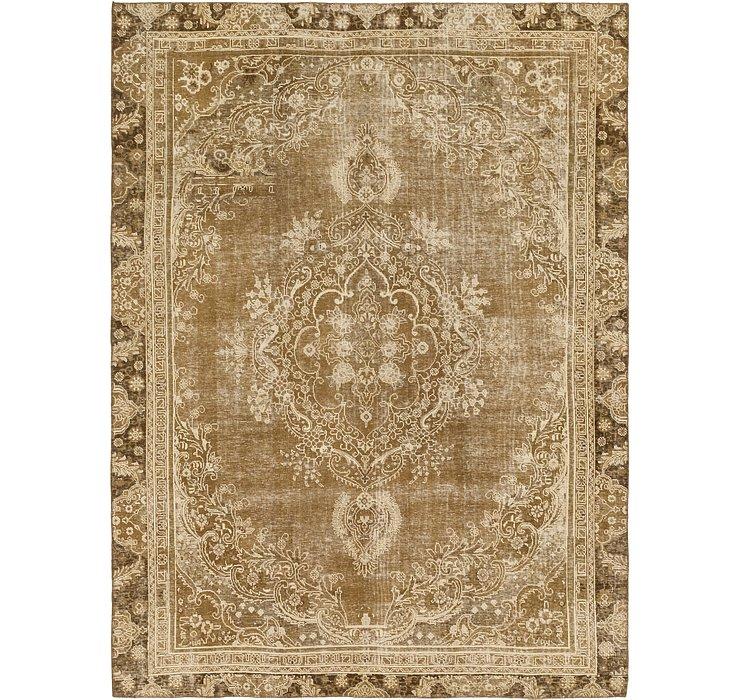 8' 5 x 11' 4 Ultra Vintage Persian Rug