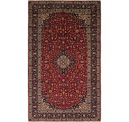 Link to 9' 10 x 16' 10 Kashan Persian Rug