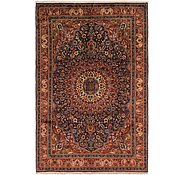 Link to 6' 7 x 10' Birjand Persian Rug