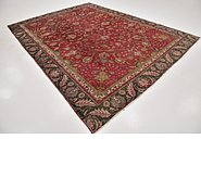 Link to 8' 10 x 12' Tabriz Persian Rug