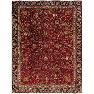 8' 10 x 12' Tabriz Persian Rug