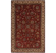 Link to 10' 3 x 16' Tabriz Persian Rug