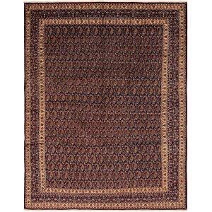10' x 13' Mood Persian Rug