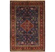 Link to 6' 10 x 9' 9 Maymeh Persian Rug