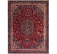 Link to 9' x 11' 9 Tabriz Persian Rug