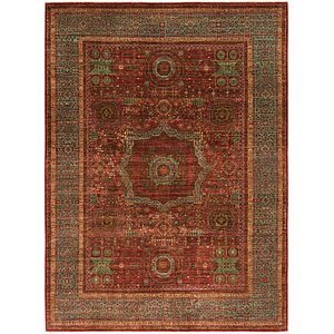 Link to 8' x 11' Mamluk Oriental Rug item page