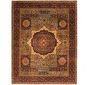 Link to 9' 2 x 11' 8 Mamluk Ziegler Oriental Rug