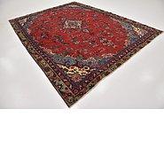 Link to 8' 6 x 11' 3 Hamedan Persian Rug