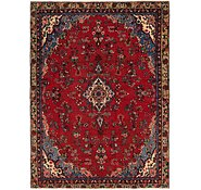 Link to 8' 6 x 11' 3 Hamedan Persian Rug