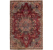 Link to 5' 9 x 8' 9 Tabriz Persian Rug