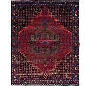 Link to 7' 6 x 9' 5 Shiraz Persian Rug