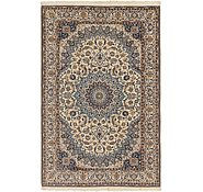 Link to 6' 9 x 10' 4 Nain Persian Rug