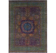 Link to 9' 9 x 13' 5 Mamluk Ziegler Oriental Rug