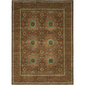 Link to 9' x 12' 4 Mamluk Oriental Rug item page