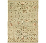 Link to 12' x 16' 5 Oushak Rug