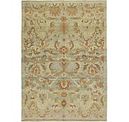 Link to 11' 6 x 16' Oushak Rug