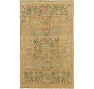 Link to 4' 4 x 7' Oushak Runner Rug