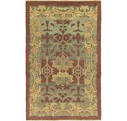 Link to 6' 10 x 10' 9 Oushak Rug