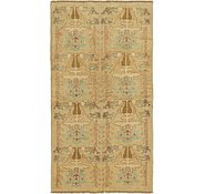 Link to 4' 6 x 8' 3 Oushak Runner Rug