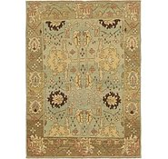 Link to 7' 5 x 10' Oushak Rug