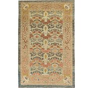 Link to 9' 8 x 14' 9 Oushak Rug