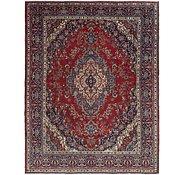 Link to 300cm x 385cm Tabriz Persian Rug
