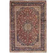 Link to 8' x 11' 6 Mashad Persian Rug