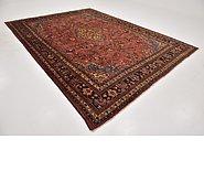 Link to 8' 7 x 11' 7 Hamedan Persian Rug