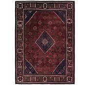 Link to 7' 4 x 10' 6 Joshaghan Persian Rug
