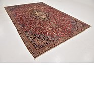 Link to 7' 4 x 10' 5 Mashad Persian Rug