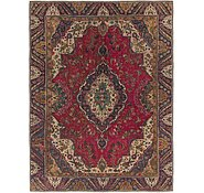 Link to 9' x 12' Tabriz Persian Rug