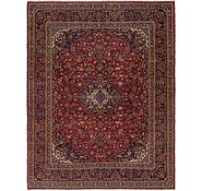 Link to 9' 8 x 12' 4 Mashad Persian Rug
