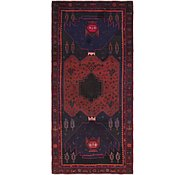 Link to 4' 5 x 9' 8 Sirjan Persian Runner Rug