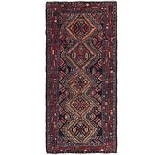 Link to 3' 4 x 7' 4 Chenar Persian Runner Rug