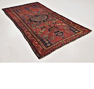 Link to 4' 4 x 7' 9 Shiraz Persian Rug