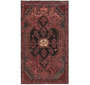 Link to 3' 9 x 6' 7 Hamedan Persian Rug