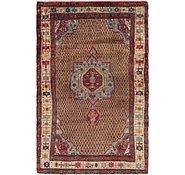 Link to 5' 3 x 8' 3 Koliaei Persian Rug