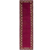 Link to 3' x 12' 5 Tabriz Persian Runner Rug