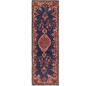 Link to 2' 9 x 9' 3 Farahan Persian Runner Rug