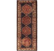 Link to 4' x 10' 9 Meshkin Persian Runner Rug