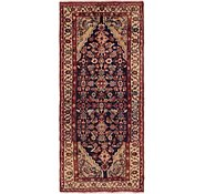 Link to 2' 10 x 6' 5 Hamedan Persian Runner Rug